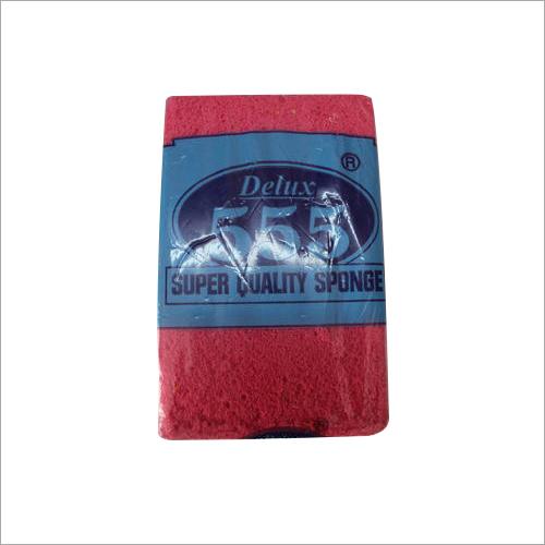 Delux Super Quality Sponge