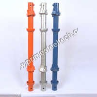 Vertical Scaffolding Pipes