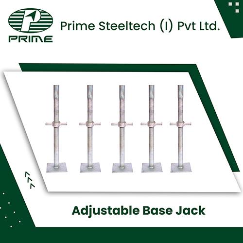Adjustable Base Jack