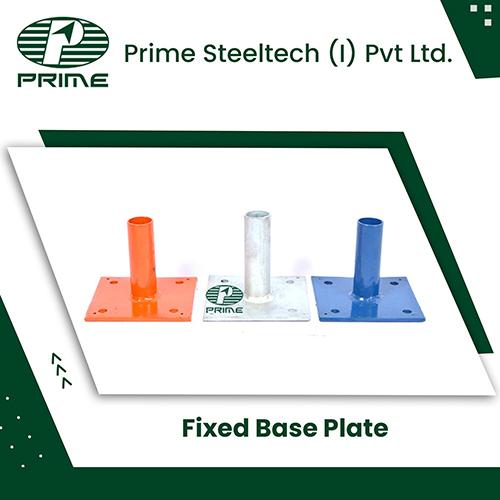 Fixed Base Plate