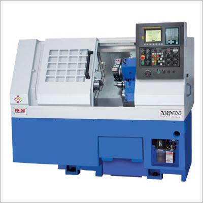 Torpedo CNC Machine