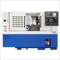 8 Station CNC Machine