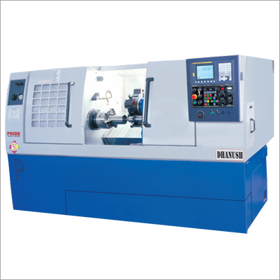 Cast Iron CNC Machine