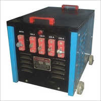 300 Amp Terminal Type Arc Welding Machine