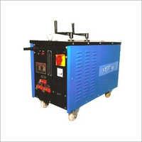 450 Amp Double Holder Arc Welding Machine