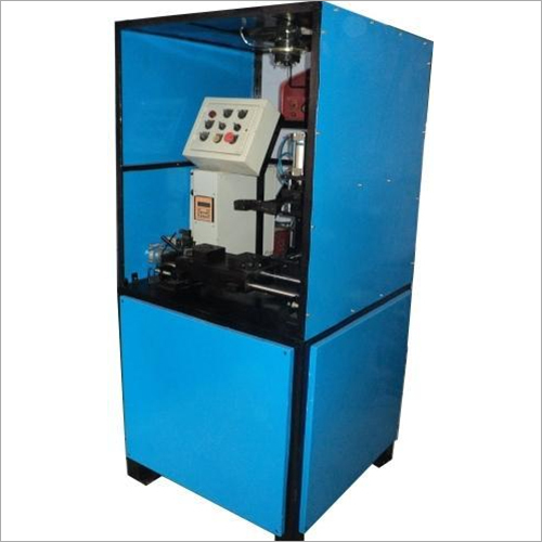 Linear Welding SPM Machine