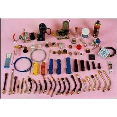 Machine Spare Part