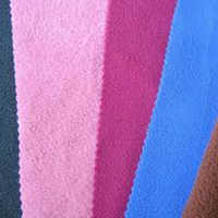 Three Thread Cotton Fleece Fabrics