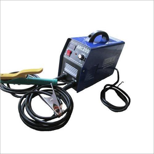 200 Amp Inverter Arc Welding Machine