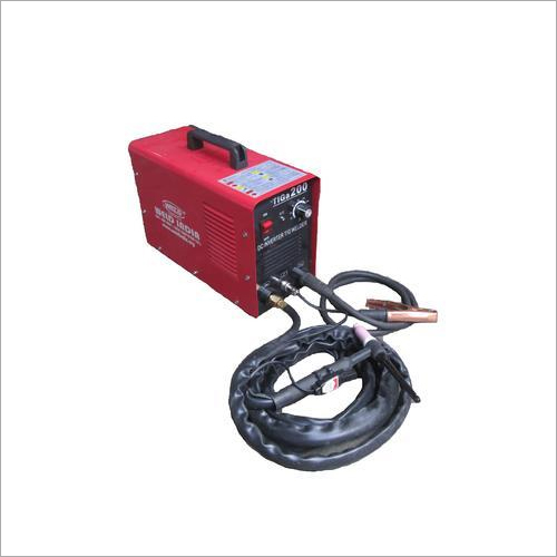 200 Amp Inverter Type Welding Machine