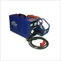 Inverter Based Mig Welding Machine 250 Amp