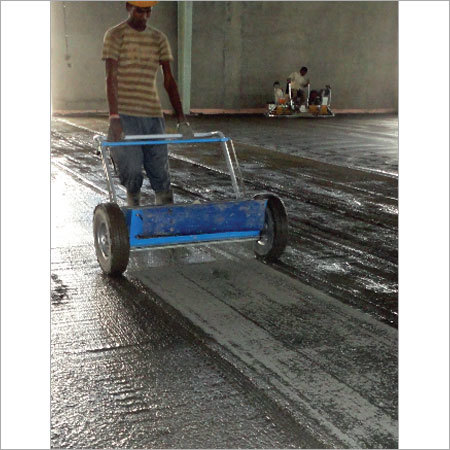 Concrete Finishing Tools