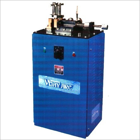 25 KVA Pneumatic CAM Butt Welding Machine