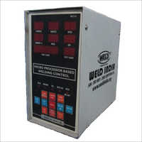 Projection Welding Machines Control Panel
