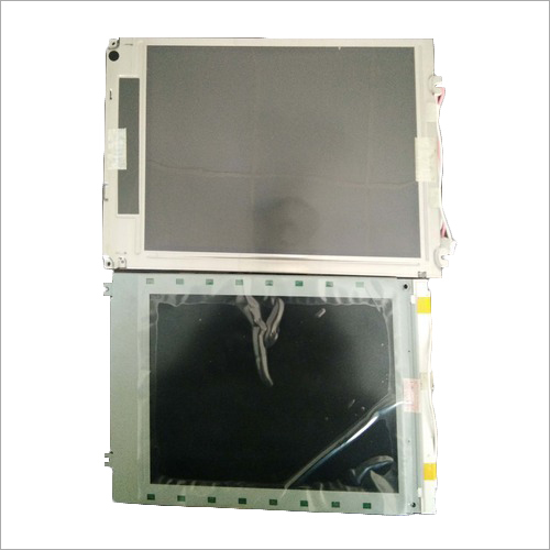 LCD For CNC System