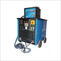 Diode Based TIG Welding Machine
