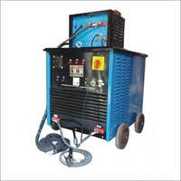 Diode Based Rectifire and Tig Welding Machines