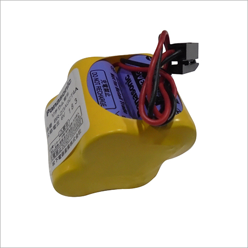 6 Volt Four Cell Battery
