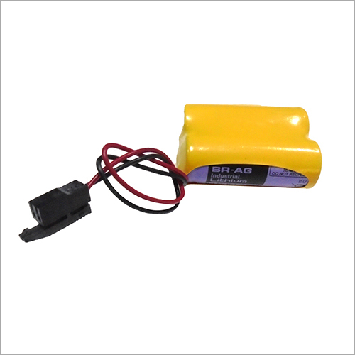 6 Volt Two Cell Battery