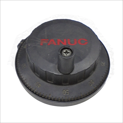 Fanuc Manual Pulse Generator