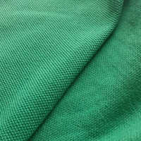 Pique Knit Fabric