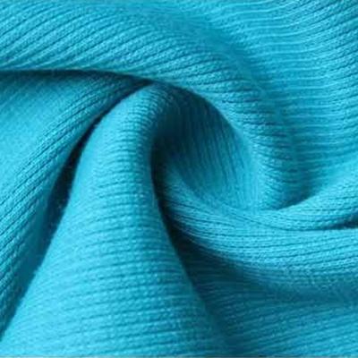 Lycra Rib Knit Fabric