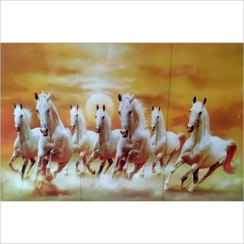 7 Horses Night Vision Tiles
