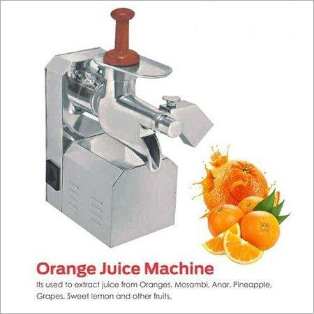 Orange Juice Extractor