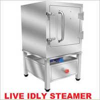 Idly Steamer