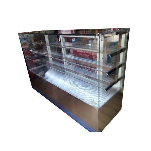 High Density Bakery Display Counter