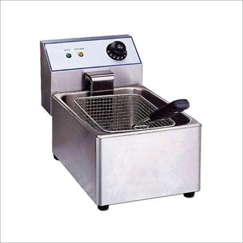One Basket Deep Fryer