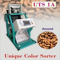 Almond Sorter Machine