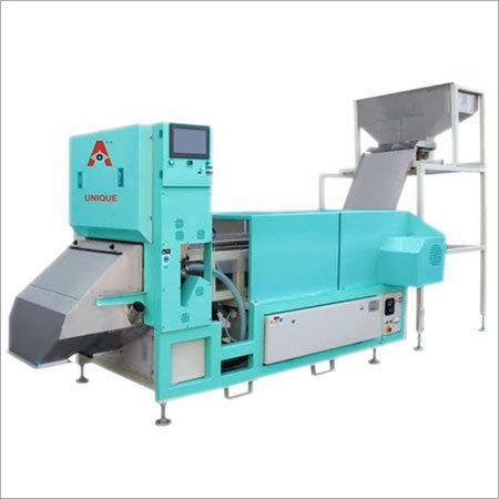Dry Grapes Sorter Machine