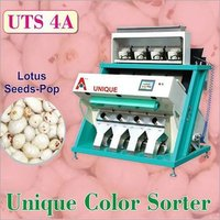 Lotus Seeds Pop Sorter Machine