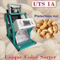 Pistachio Nut Sorter Machine