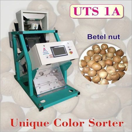 Betel Nut Sorter Machine
