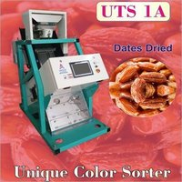 Dry Dates Sorter Machine