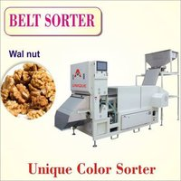 Walnut Sorter Machine