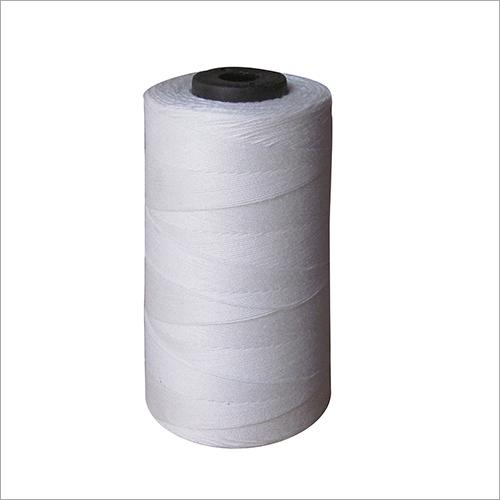 White Cotton Thread