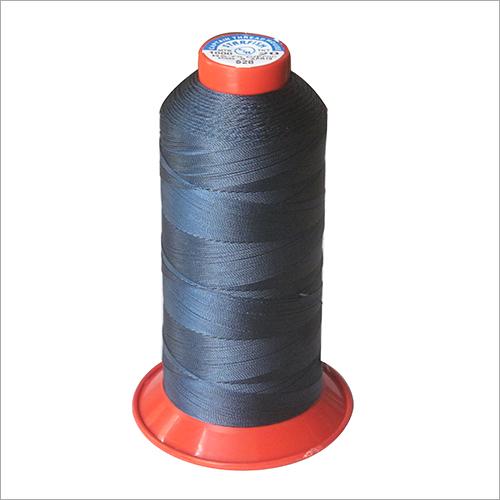 Black Spun Polyester Thread