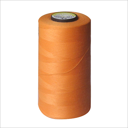 Bright Dyed Polyester Thread