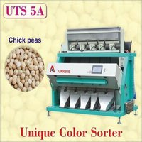 Chick Peas Sorter Machine