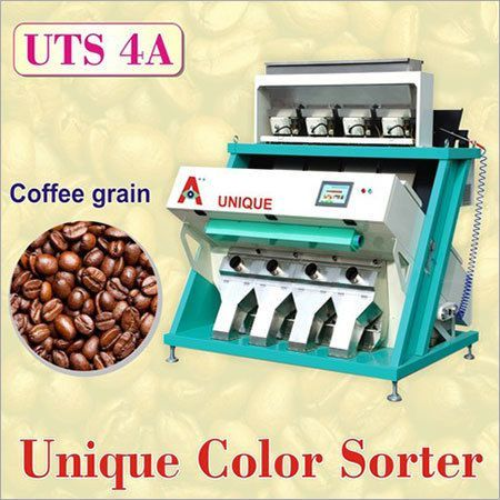 Coffee Sorter Machine