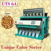 Corn Sorter Machine