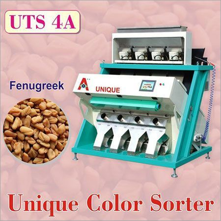 Fenu Greek Seeds Sorter Machine