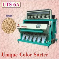 Jawar Sorter Machine