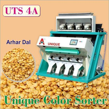 Arhar Dal Sorter Machine