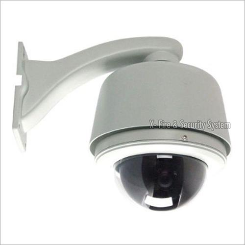 PTZ Dome Camera