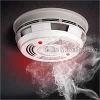 Fire Detection Alarm