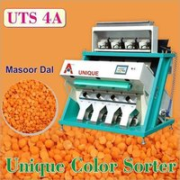 Masoor Dal Sorter Machine
